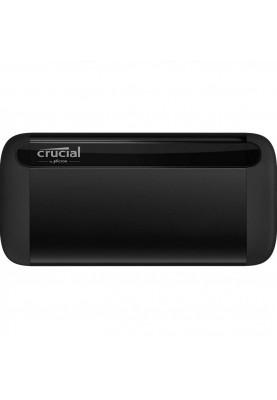 SSD накопитель Crucial X8 500 GB (CT500X8SSD9)