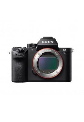 Беззеркальный фотоаппарат Sony Alpha A7S II body