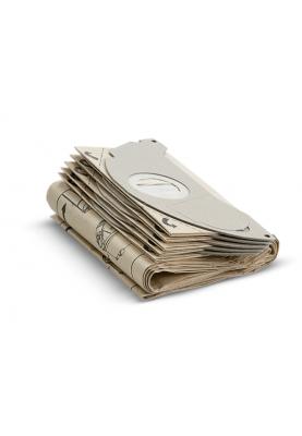 Мешок для пылесоса одноразовый + фильтр Karcher 6.904-143.0