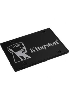 SSD накопитель Kingston KC600 512 GB (SKC600/512G)