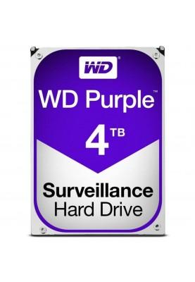 Жесткий диск WD Purple (WD40PURZ)