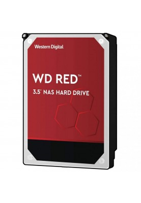 Жесткий диск WD Red 10 TB (WD101EFAX)