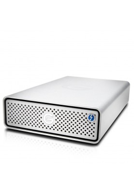 Жесткий диск G-Technology 8TB G-DRIVE USB 3.1 Gen 1 Type-C (0G05674)