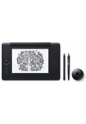 Графический планшет Wacom Intuos Pro 2 M Paper Edition (PTH-660P-N)