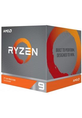 Процессор AMD Ryzen 9 3950X (100-100000051WOF)