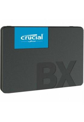 SSD накопитель Crucial BX500 2 TB (CT2000BX500SSD1) OEM