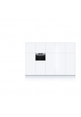 Духовка электрическая Bosch CBG635BS3