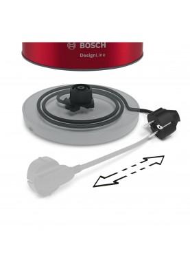 Электрочайник Bosch TWK4P434