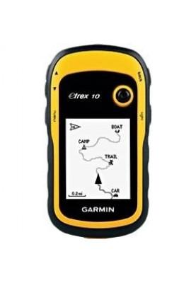 GPS-навигатор многоцелевой Garmin ETRAX 10 (010-00970-00)