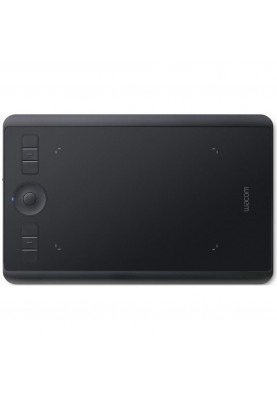 Графический планшет Wacom Intuos Pro S (PTH-460)