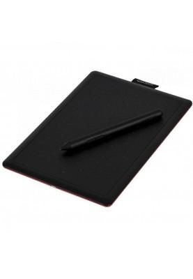 Графический планшет Wacom One Small (CTL-472-N)