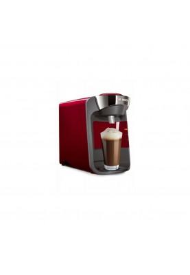 Капсульная кофеварка эспрессо Bosch TAS3203 Tassimo Suny