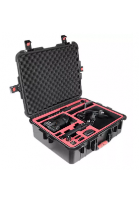Кейс Pgytech Safety Carrying Case for DJI Ronin-S (P-RH-001)