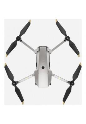 Квадрокоптер DJI Mavic Pro Platinum Combo (CP.PT.00000065.01)
