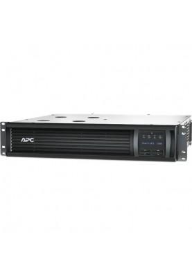 Линейно-интерактивный ИБП APC Smart-UPS 1500VA LCD RM 2U (SMT1500RMI2U)