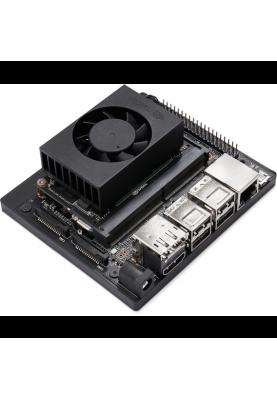 Микрокомпьютер NVIDIA Jetson Xavier NX Developer Kit (945-83518-0000-000)