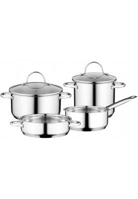 Набор посуды BergHOFF Comfort (6 предметов) (1100248A)