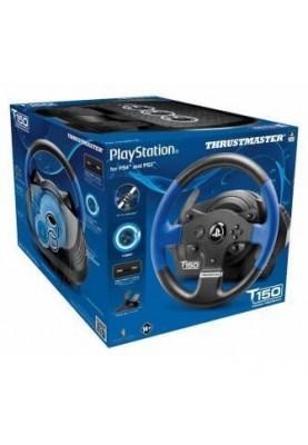 Проводной руль Thrustmaster T150 FFB