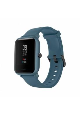 Смарт-часы Amazfit Bip Lite Smartwatch Blue