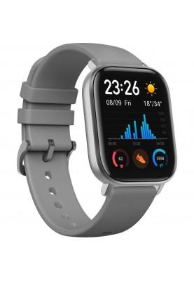 Смарт-часы Amazfit GTS (A1914) (Lava Gray)