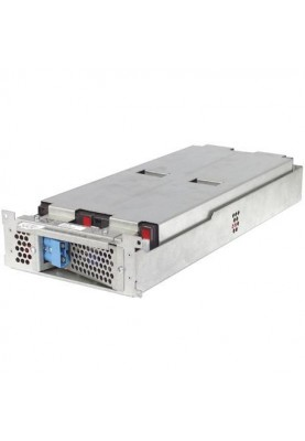 Сменный блок аккумуляторов для ИБП APC RBC43