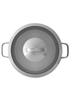 Сотейник с крышкой Berghoff Manhattan 24 см (1101910)