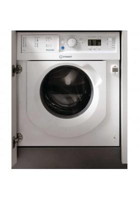 Стирально-сушильная машина автоматическая Indesit BI WDIL 75145 EU