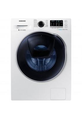 Стирально-сушильная машина автоматическая Samsung WD80K5A10OW