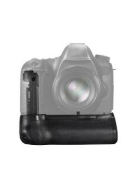 Батарейный блок для фотокамеры VIVITAR DELUXE POWER GRIP FOR CANON EOS 70D/80D (VIV-PG-80D)