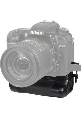 Батарейный держатель для камеры VIVITAR BATTERY GRIP FOR NIKON D7500 (VIV-PG-D7500)
