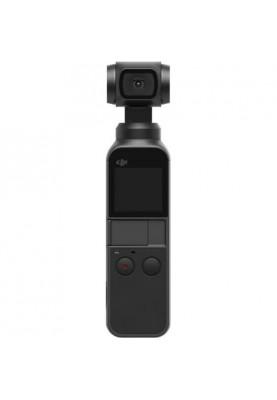 Экшн-камера DJI Osmo Pocket (CP.ZM.00000097.01)