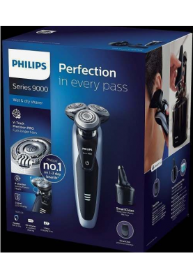 Электробритва Philips S921126