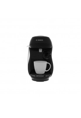 Капсульная кофеварка эспрессо Bosch Tassimo Happy TAS1002
