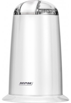 Кофемолка электрическая MPM Product MMK-07C white