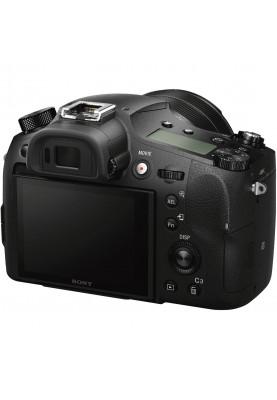 Компактный фотоаппарат Sony DSC-RX10M3 (DSC-RX10 III)