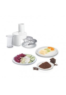 Кухонная машина Bosch MUM4427