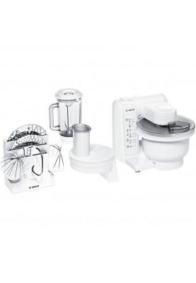 Кухонная машина Bosch MUM4830
