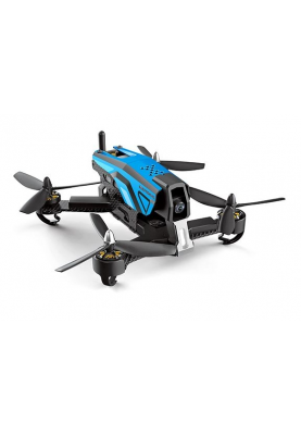 Квадрокоптер ELITE RAPID 6CH 2.4GHz BRUSHLESS RC RACING CAMERA DRONE (ZX-33027)