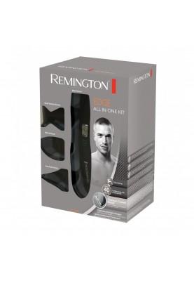 Машинка для стрижки + триммер Remington PG6030