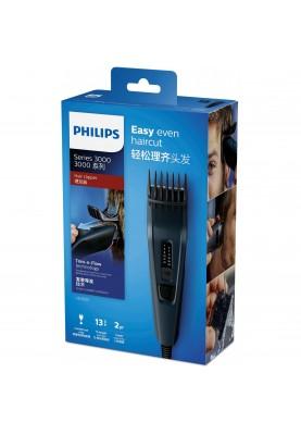Машинка для стрижки Philips Hairclipper Series 3000 HC3505/15
