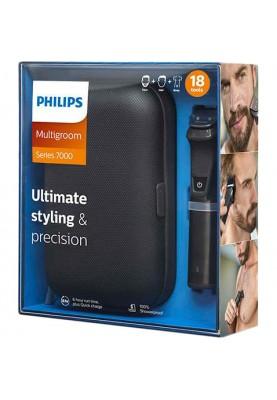 Машинка для стрижки Philips Multigroom series 7000 MG7785/20