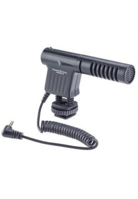 Микрофон Hammer & Anvil Directional condenser microphone (HAAMKSLR100)
