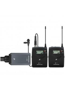 Микрофонная радиосистема Sennheiser EW 100-ENG G4 (507978)