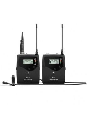 Микрофонная радиосистема Sennheiser EW 512P G4-AW+ (508437)