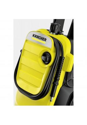 Минимойка высокого давления Karcher K 4 Compact (1.637-500.0)