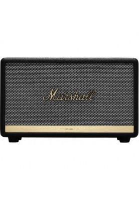 Моноблочная акустическая система Marshall Acton II Bluetooth Black (1001900)