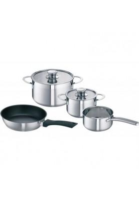 Набор кастрюль и сковородок Bosch HEZ390042