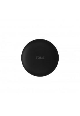 "Наушники TWS (""полностью беспроводные"") LG TONE Free FN4 True Wireless Black (HBS-FN4.ABRUBK)"