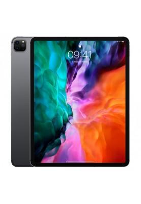 Планшет Apple iPad Pro 12.9 2020 Wi-Fi + Cellular 512GB Space Gray (MXG02, MXF72)