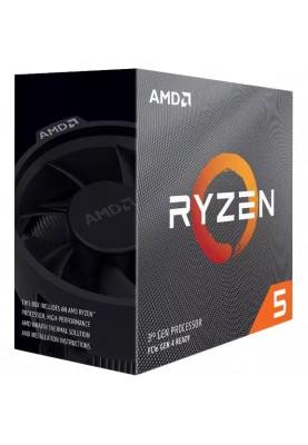 Процессор AMD Ryzen 5 3600 (100-100000031CBX)